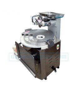 máy chia bột và vê tròn MP30